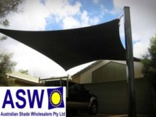All Weather Architectural Shadecloth