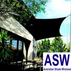FR Architectural Shadecloth