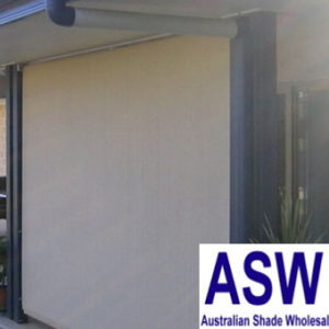 External Awning & Blind Mesh