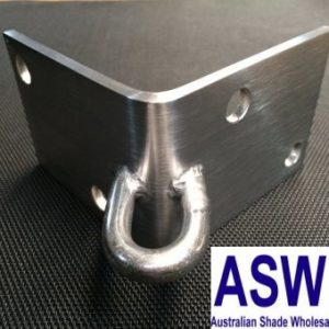 Shade Sail Brackets