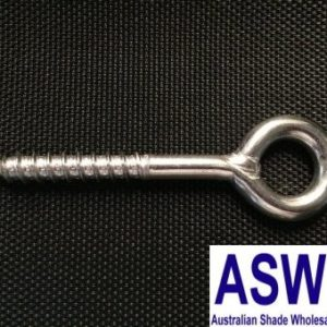 Stainless Steel Eyebolts & Screw Eyes